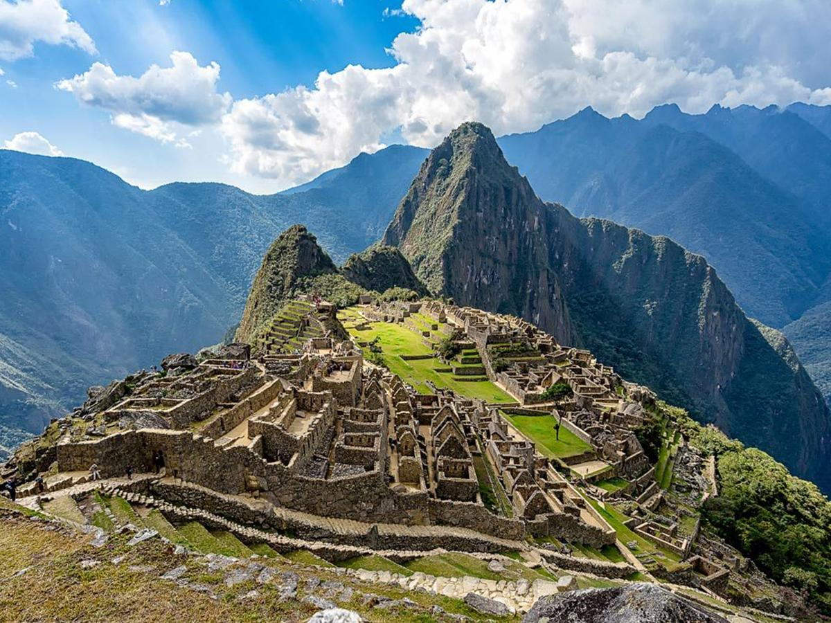 Machu Picchu 5 Reasons To Visit This Majestic Place