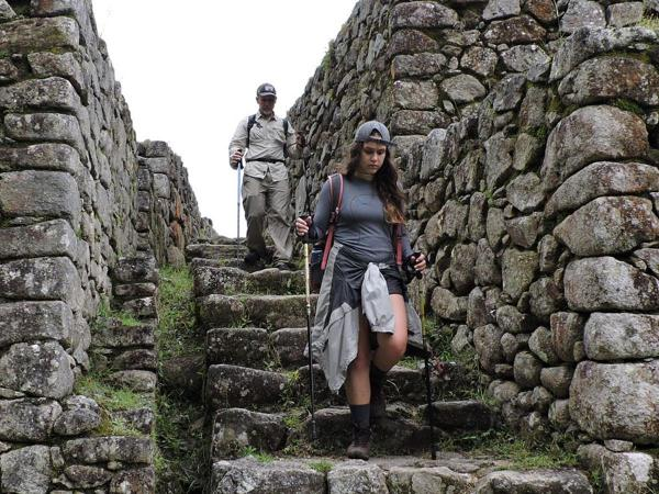 Availability for Inca Trail 2020
