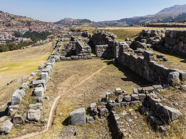 Cusco and its events & festivities