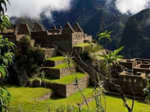 Tour Cusco y Machu Picchu - 3 d�as