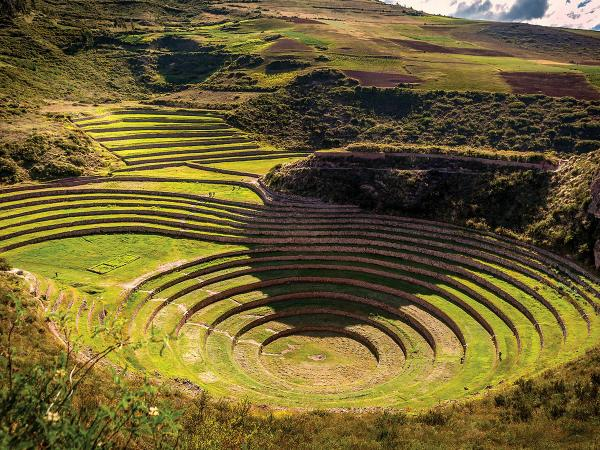 Cusco, Sacred Valley & Machu Picchu 4D