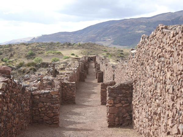 Cusco Southern: A different choice to make tourism