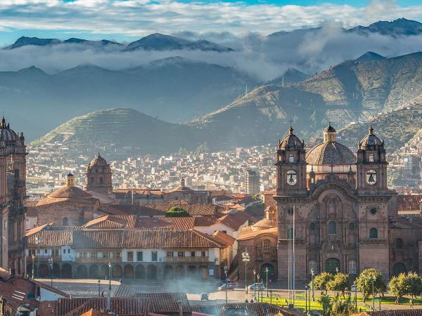 Cusco: The great tour inside of this ancient city
