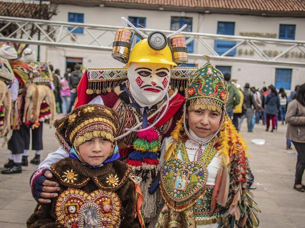 Cusco Travel, Traditions & Culture