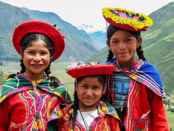 Experiential Tourism around the Cusco region