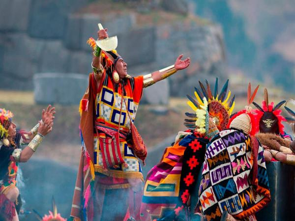 Inti Raymi: Sun festival in Cusco this June 24th at 2016
