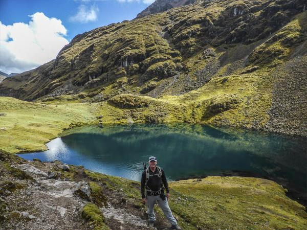 Lares Valley Trek & Machu Picchu 4D