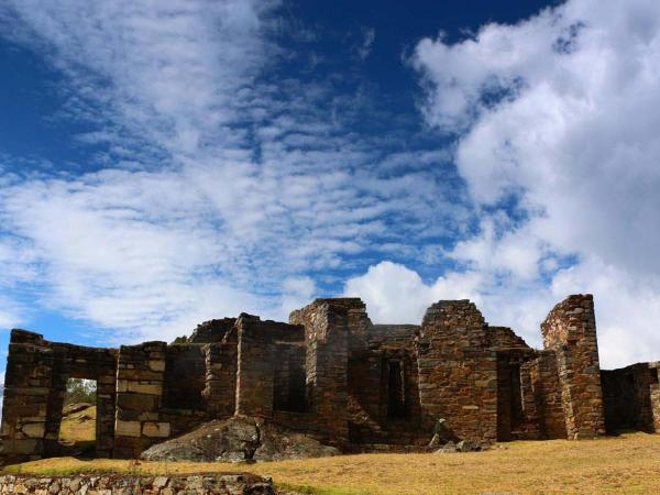 Machu Picchu & Choquequirao: An unforgettable experience to travel