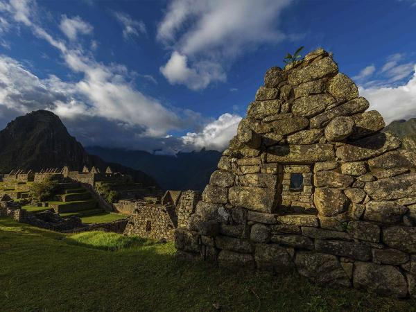 Machu Picchu has a new discovering with a tunnel of 500 years old