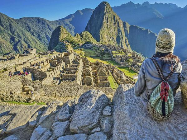 Machu Picchu Tour Full Day Full day