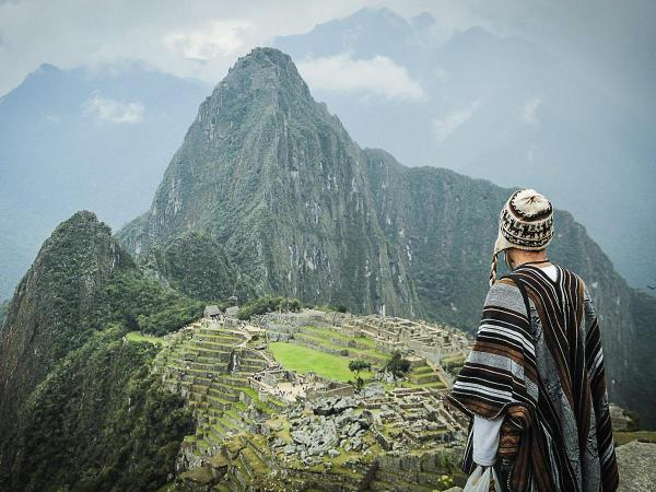 Machu Picchu tour in a short time