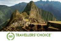 Machu Picchu is elected as second most interesting place in the world in Tripadvisor