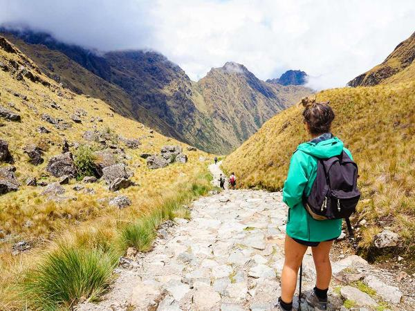 More experiences about Cusco & Inca Trail tours