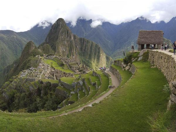 New promotional rate on tickets to Machu Picchu