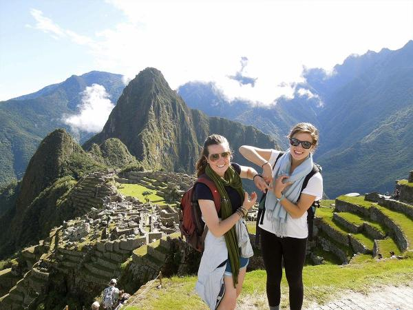 New tourism office opens in alternate route to Machu Picchu
