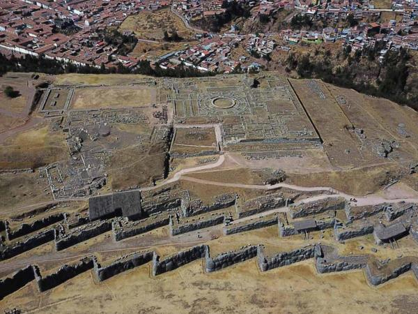 One of the biggest mysteries in Cusco is Sacsayhuaman Tour