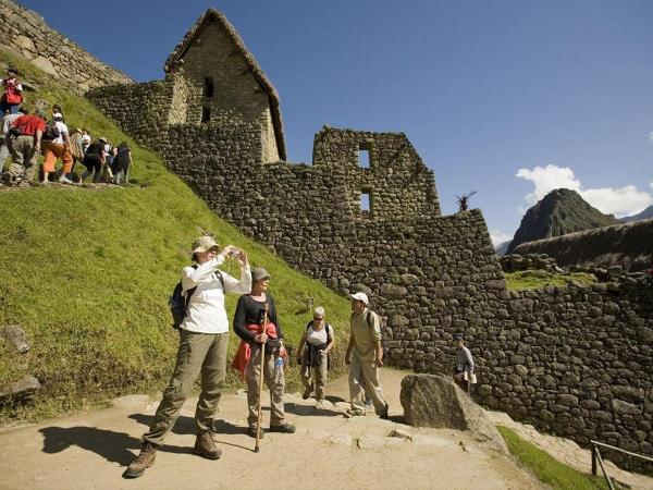 Peru tour packages