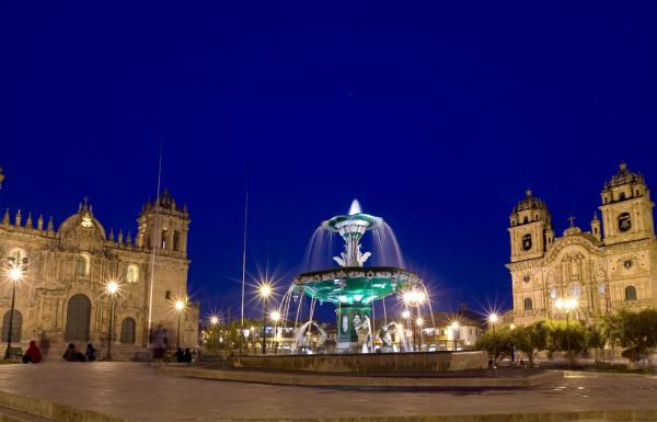 Day 1: Pick from Airport- Transfer to accommodation - City Tour - Night in Cusco