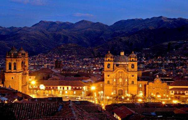 Day 1: Reception at the Airport - Transfer to accommodation - City Tour - Night in Cusco