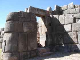 Sacsayhuaman: A mystery into the Cusco City