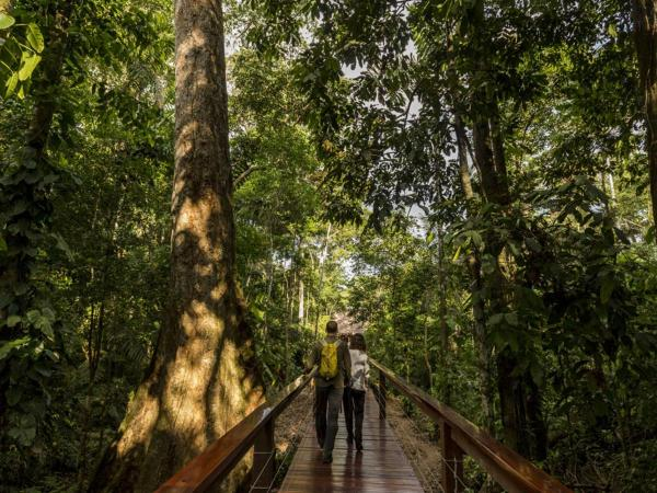 Tambopata: Nature and Pleasure in one place