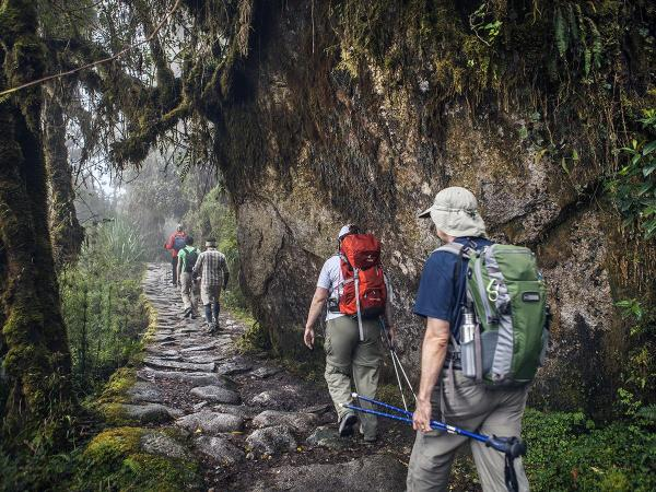 Three trail tours that you must know in Cusco