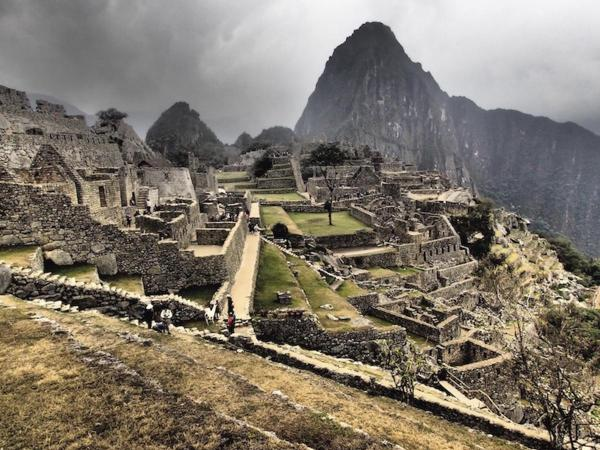 Two new tours in the agency Peru Land